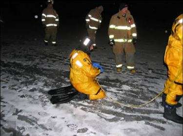 2008 ICE Rescue Training